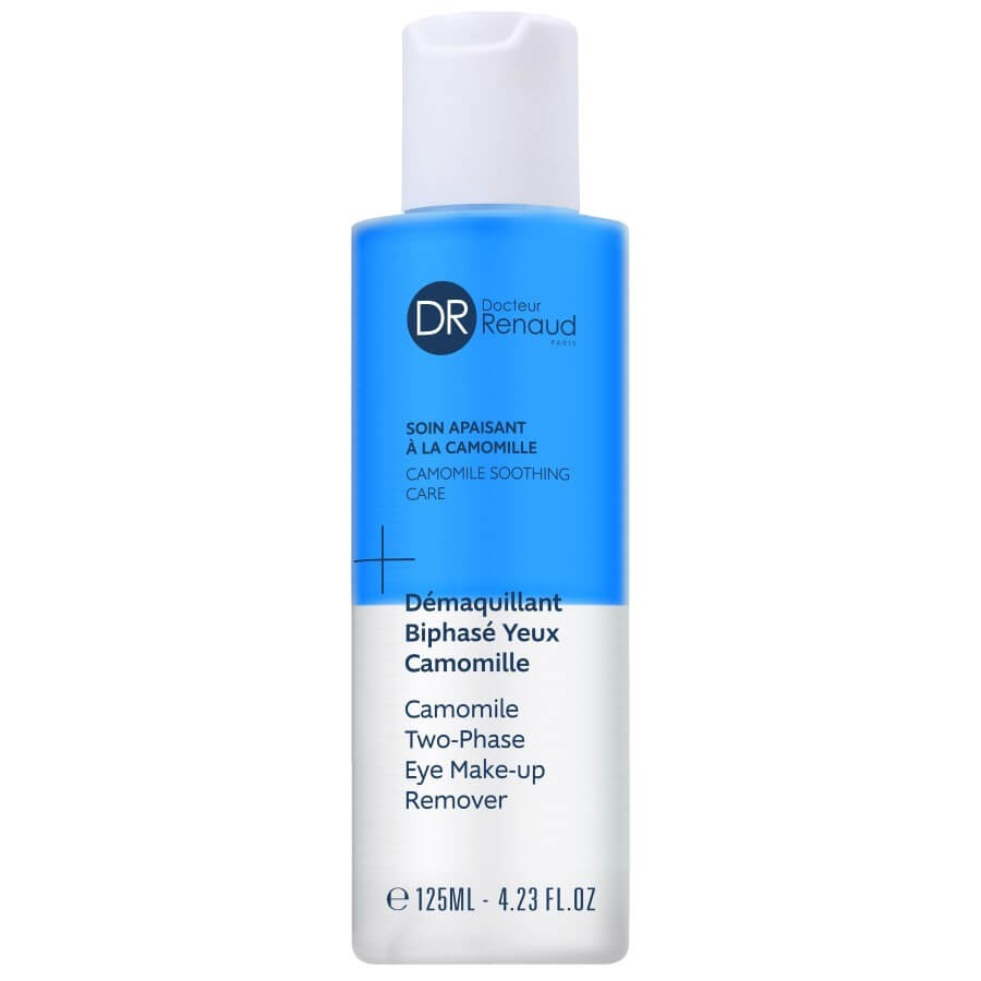 Dr Renaud - Camomile Two-Phase Eye Makeup Remover -