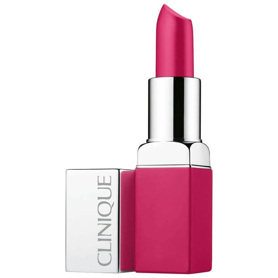 Clinique - Pop Matte Lip Colour - 01 - Blushing Pop