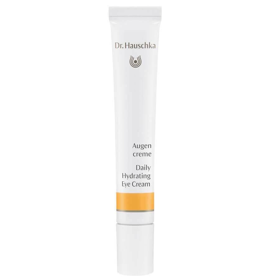 Dr. Hauschka - Daily Hydrating Eye Cream -