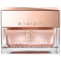 Givenchy L'Intemporel Nuit Global Youth All-Soft Night Cream
