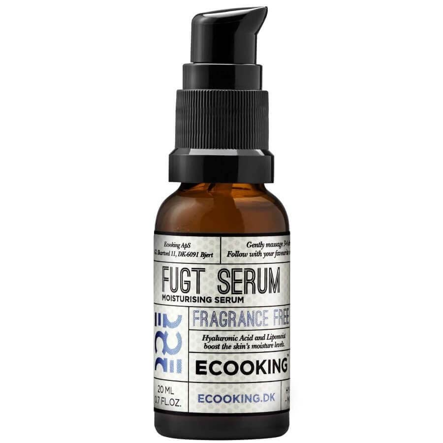 Ecooking - Moisturizing Serum -