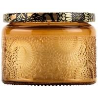 VOLUSPA Baltic Amber Petite Jar Candle