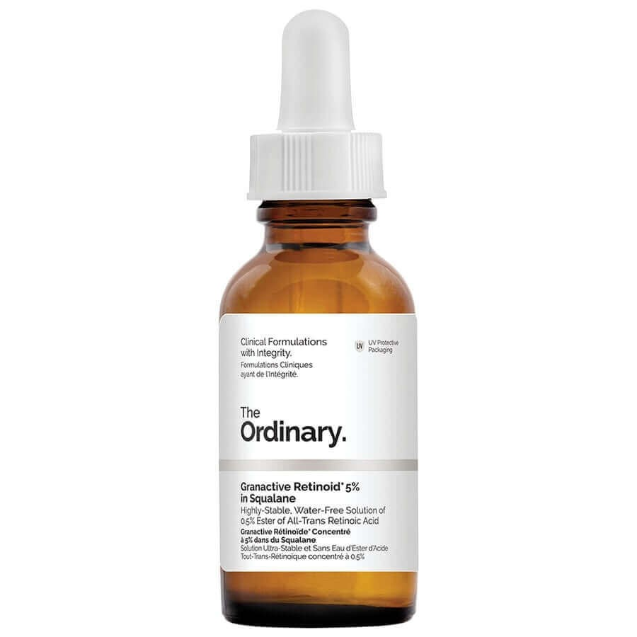 The Ordinary - Granactive Retinoid 5% In Squalane -