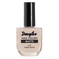 Douglas Collection Nail Polish Matte Effect