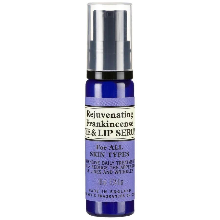 Neal's Yard Remedies - Frankincense Rejuvenating Eye&Lip Serum -