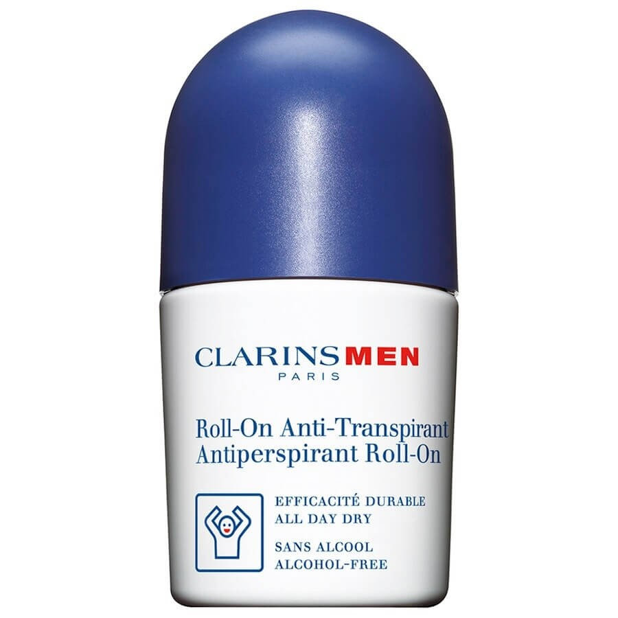 Clarins - Deo Roll-on -
