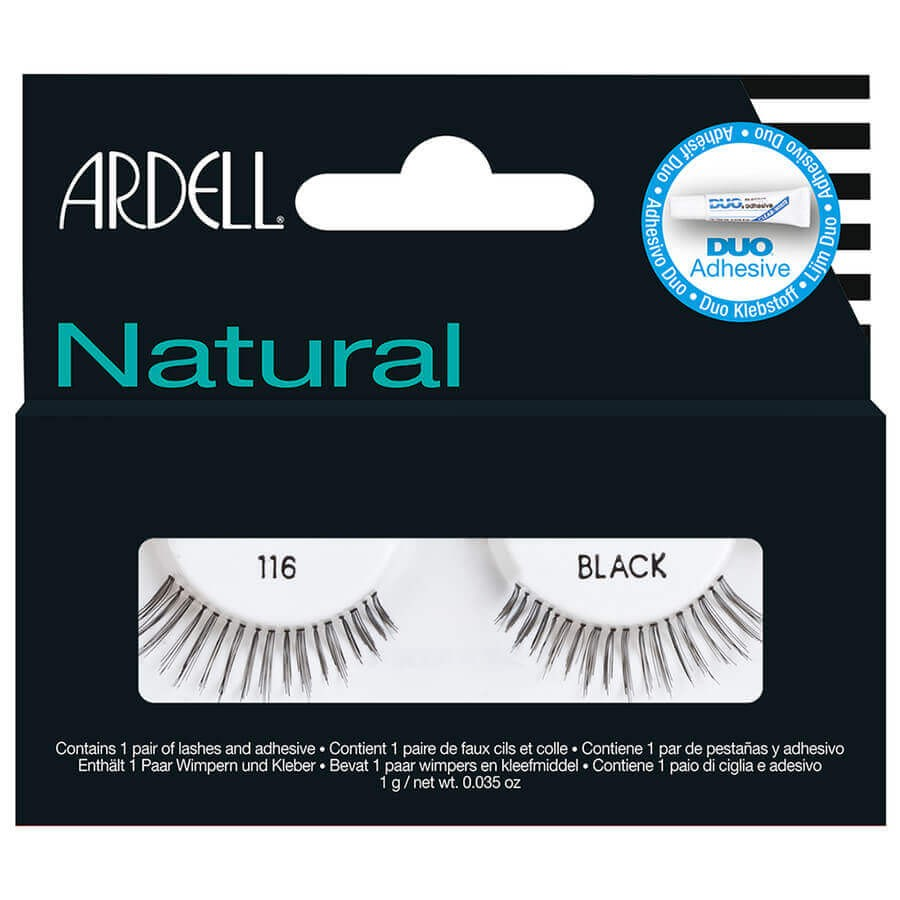 Ardell - Natural Glamour Lashes 116 -