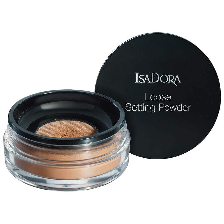 IsaDora - Loose Setting Powder - 03 - Fair