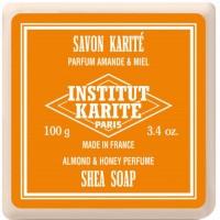 Institut Karité Almond & Honey Shea Soap