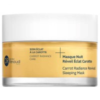 Dr Renaud Carrot Radiance Revival Sleeping Mask