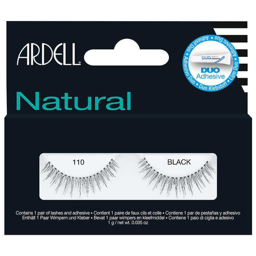 Ardell - Natural Glamour Lashes Demi 110 -