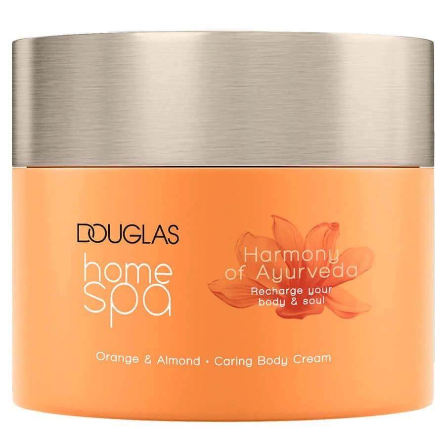 Douglas Collection - Home Spa Harmony Of Ayurveda Body Cream -
