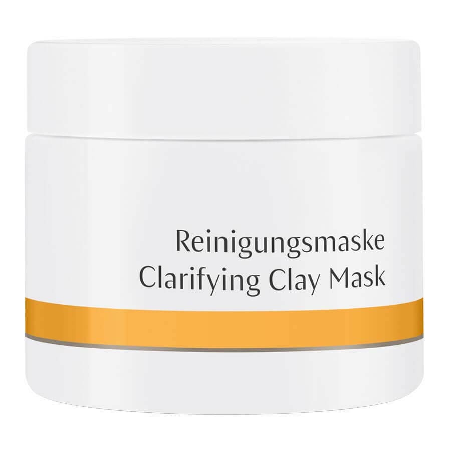 Dr. Hauschka - Clarifying Clay Mask -