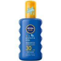 Nivea Nivea SUN Kids Protect&Play SPF30