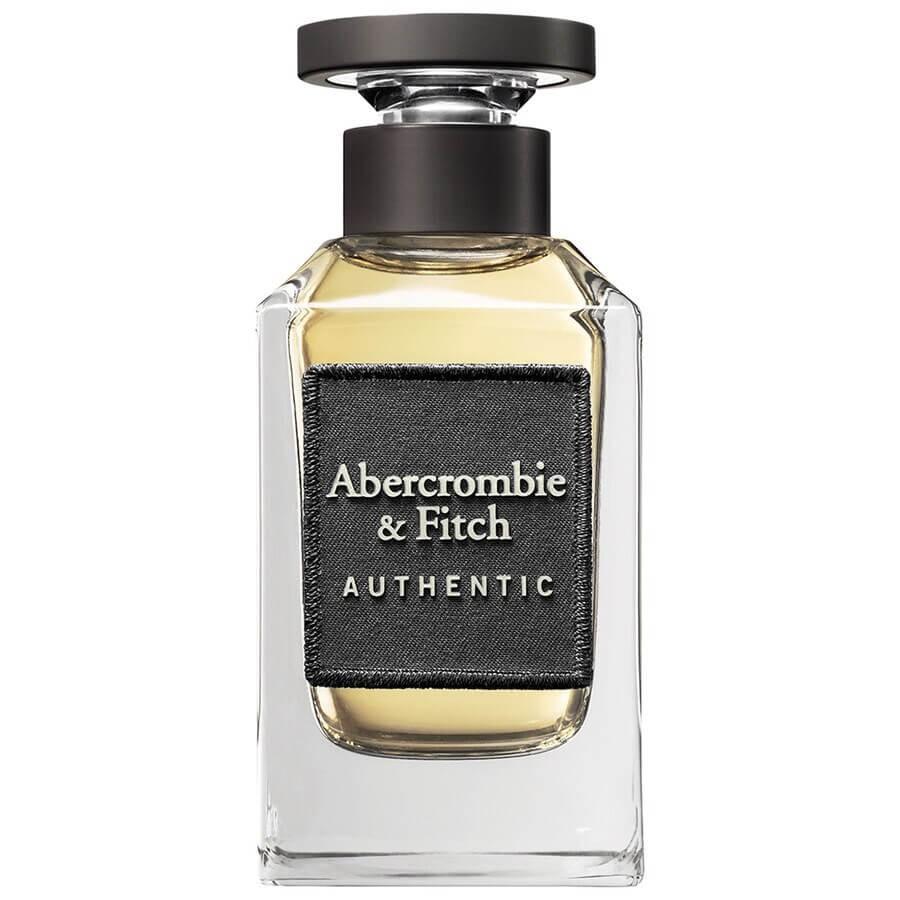 Abercrombie & Fitch - Men Eau de Toilette - 100 ml