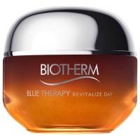 Biotherm Blue Therapy Amber Algae Revitalize Day Cream