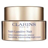 Clarins Nutri-Lumiere Night Nuit