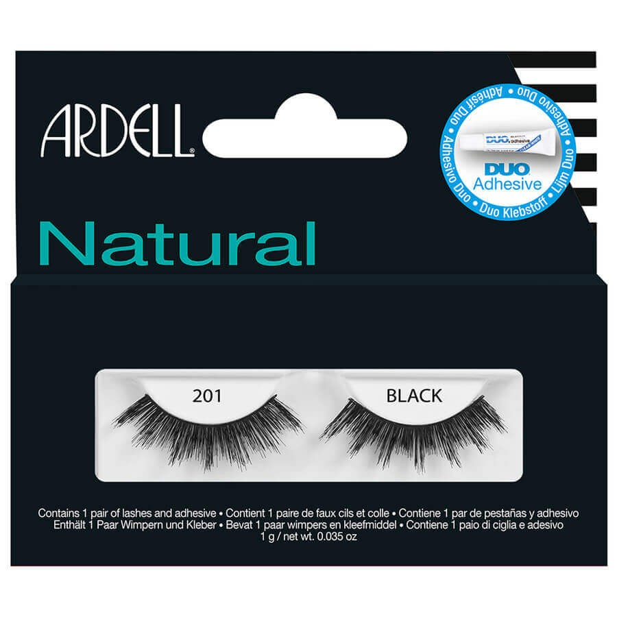 Ardell - Natural Lashes Double Up Lashes -