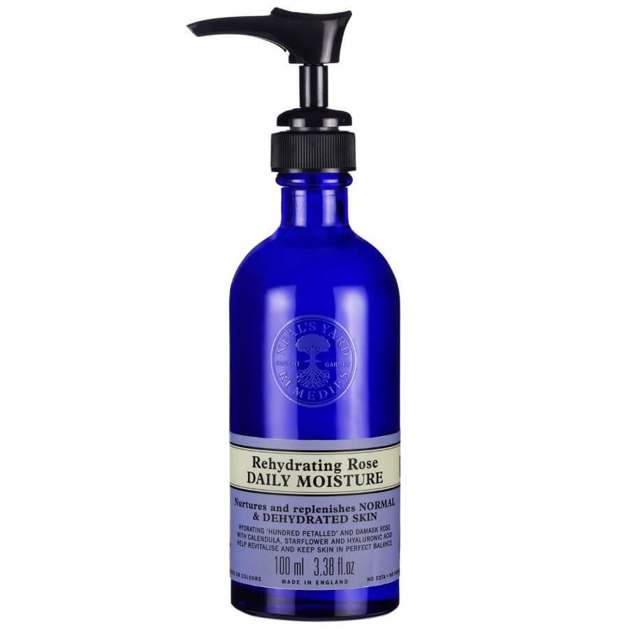 Neal's Yard Remedies - Rose Rehydrating Daily Cream -