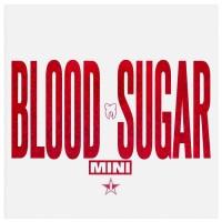 Jeffree Star Cosmetics Mini Blood Sugar Palette
