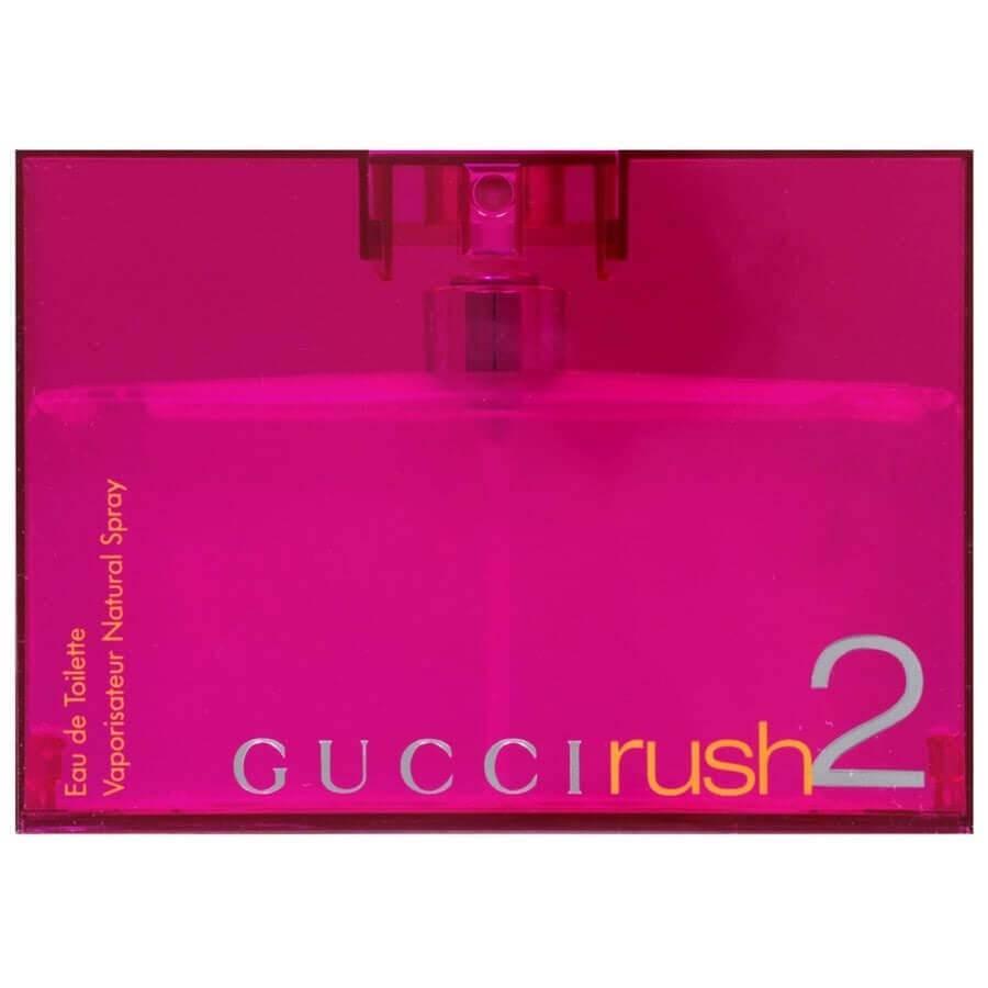 Gucci - Rush 2 Eau de Toilette -