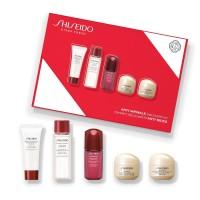 Shiseido Benefiance Anti-Wrinkle Discovery Kit