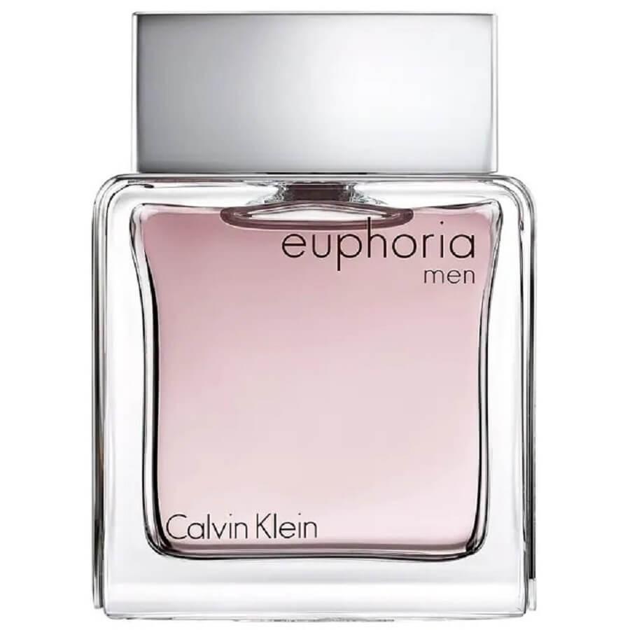 Calvin Klein  - Euphoria Men Eau de Toilette - 100 ml