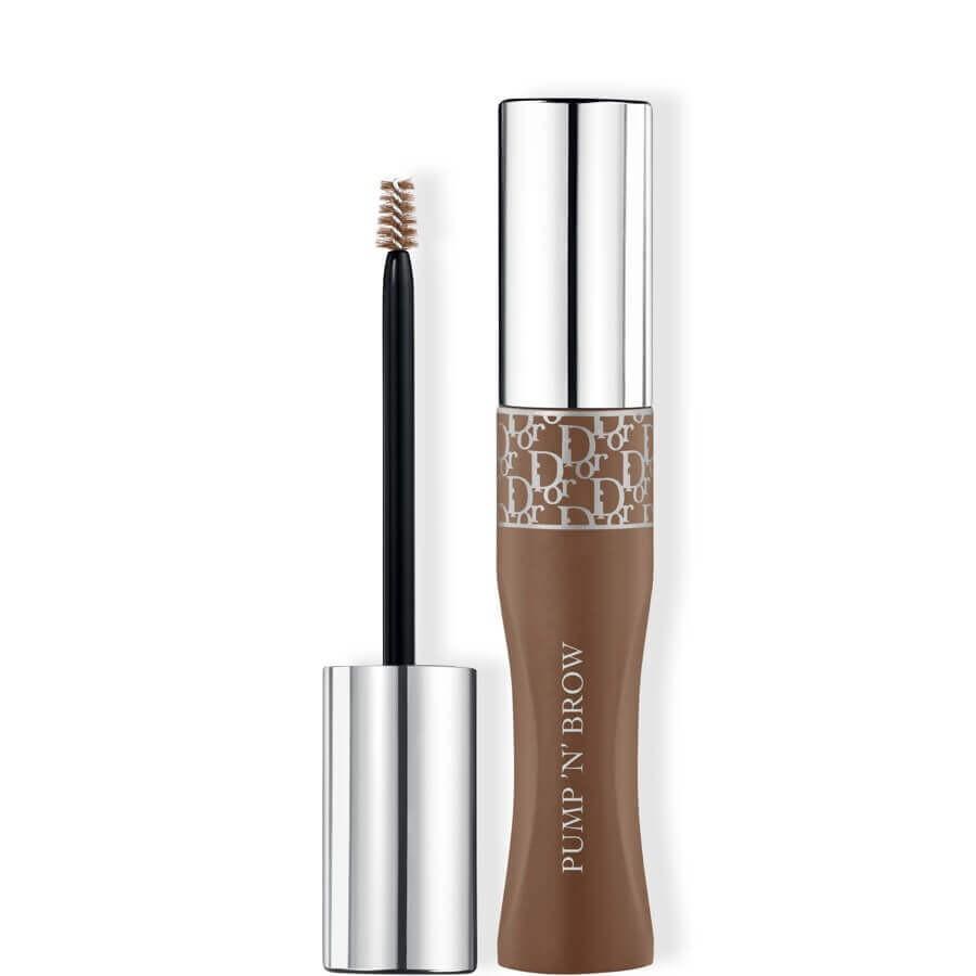 DIOR - Diorshow Pump 'N' Brow Mascara Water-Resistant -