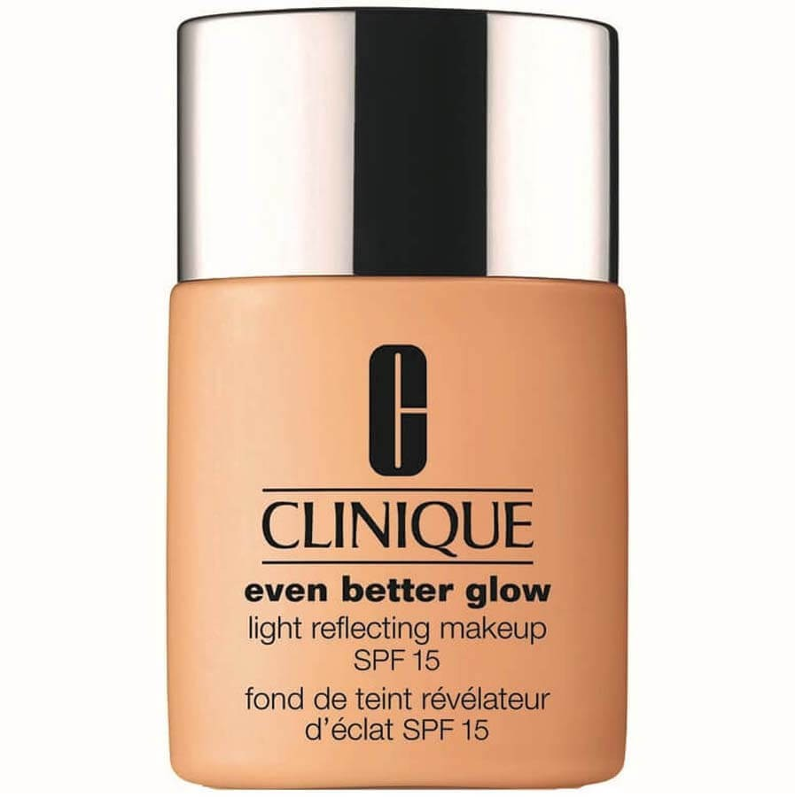 Clinique - Even Better Glow - CN28 - Ivory