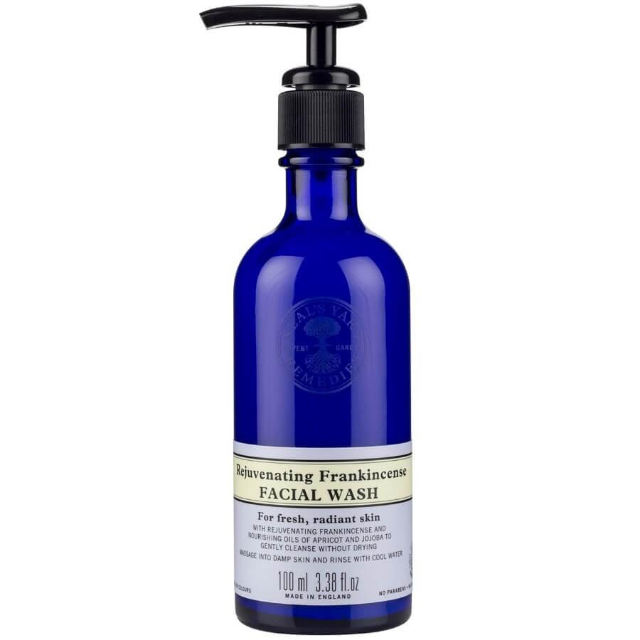 Neal's Yard Remedies - Rejuvenating Frankincense Facial Wash -