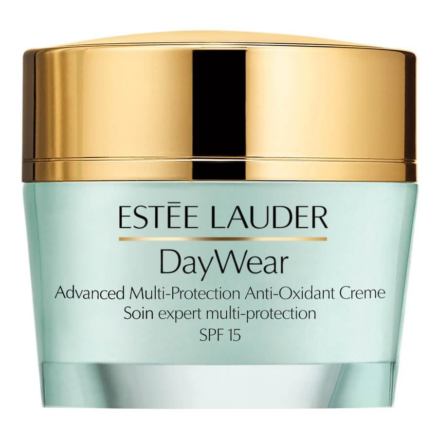 Estée Lauder - DayWear Advanced-Multi Protection Anti-Oxidant Creme Normal-Combination Skin SPF 15 -