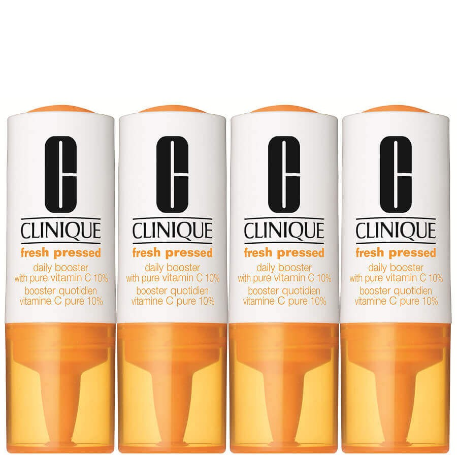 Clinique - Fresh Pressed ™ Daily Booster with Pure Vitamin C 10% -