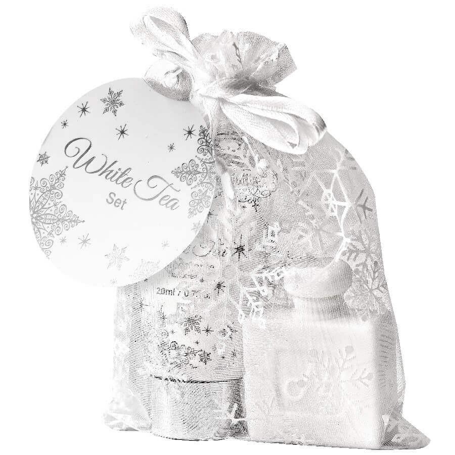 Anne - Mini Wellness Set White Tea -