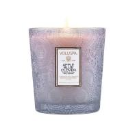 VOLUSPA Apple Blue Clover Classic Candle