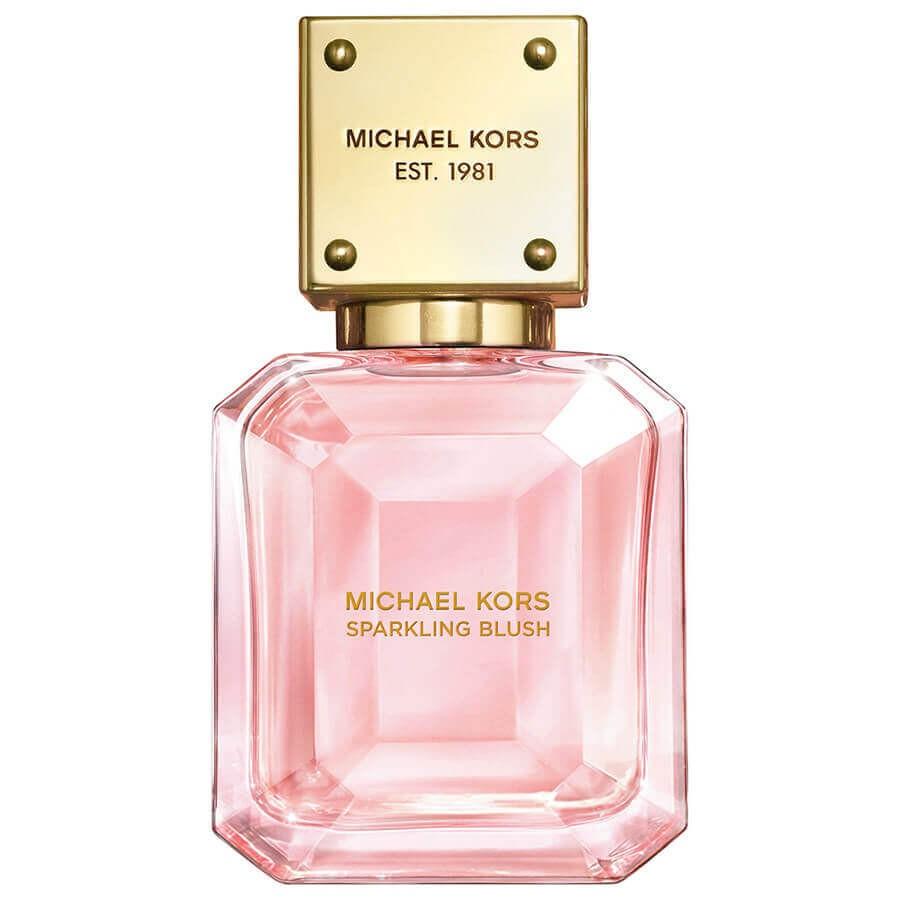 Michael Kors - Sparkling Blush Eau de Parfum - 100 ml