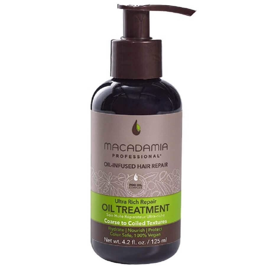 Macadamia - Professional Ultra Rich Moisture Oil Treatment -