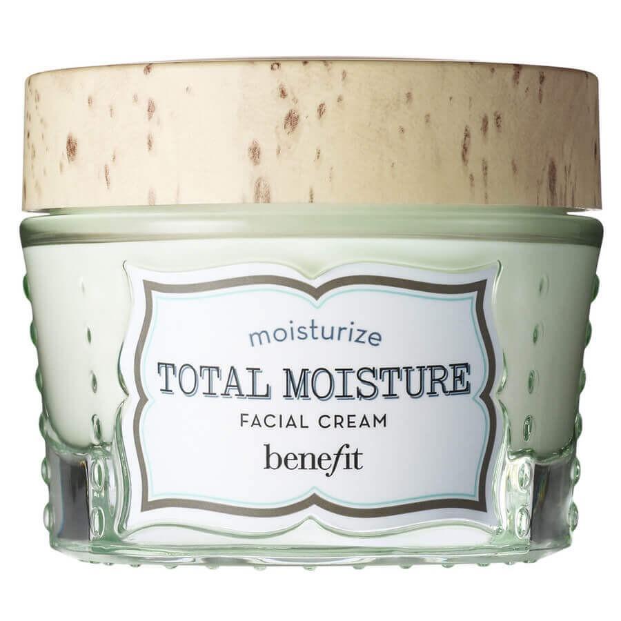 Benefit Cosmetics - Total Moisture Facial Cream -
