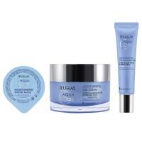 Douglas Collection Aqua Focus Moisturising Skincare Routine Set