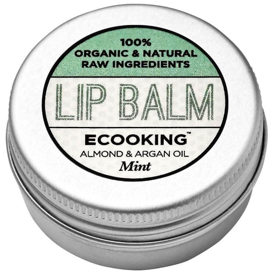 Ecooking - Lip Balm Mint -
