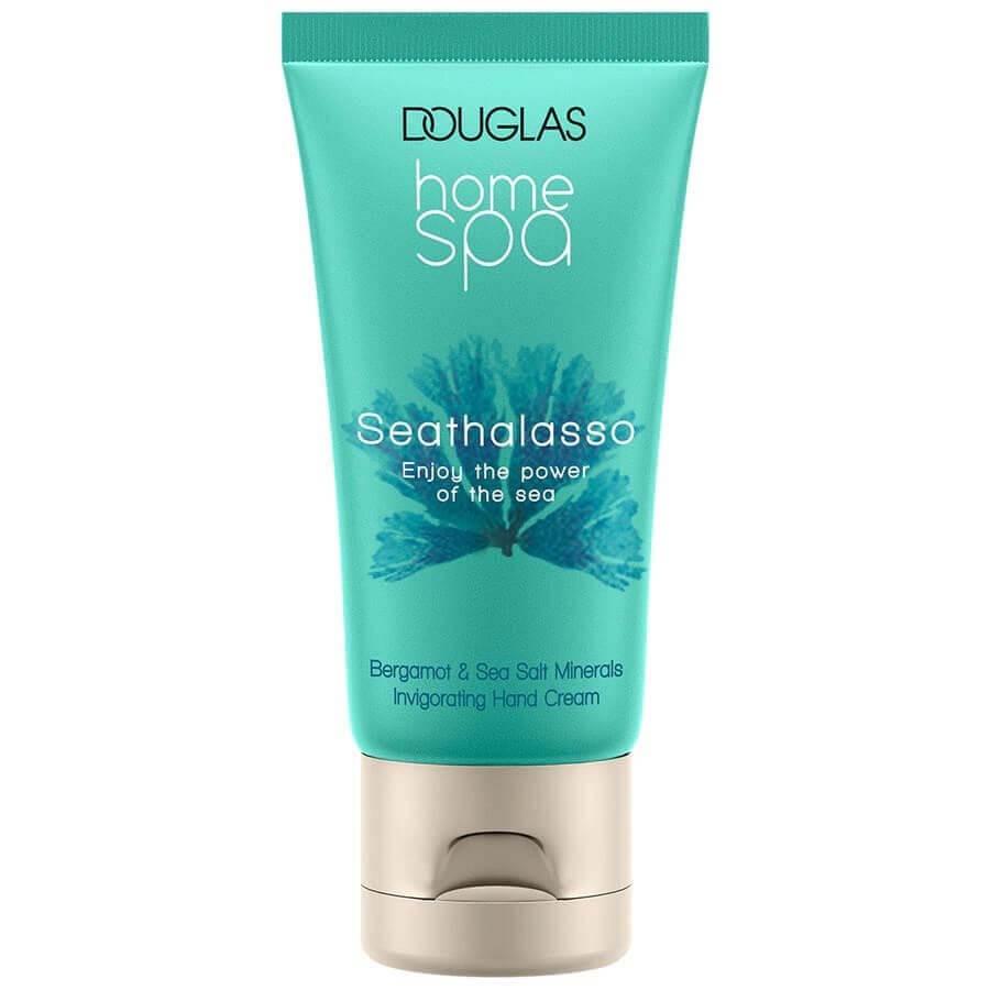 Douglas Collection - Home Spa Seathalasso Travel Hand Cream -