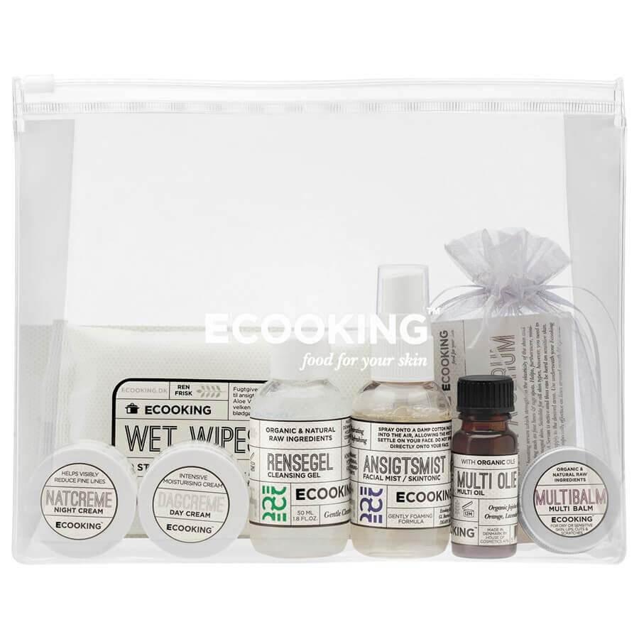 Ecooking - Starter Kit Cleansing Gel -