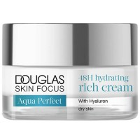 Douglas Collection 48H Hydrating Rich Cream