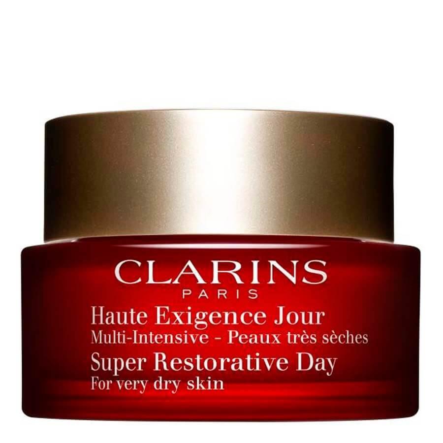 Clarins - Super Restorative Day Cream Very Dry Skin -