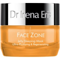 Dr Irena Eris Face Zone Jelly Sleeping Mask Ultra-Plumping and Regenerating
