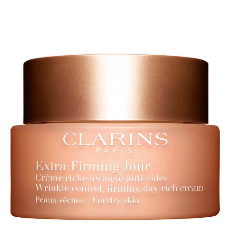 Clarins - Extra-Firming Day Cream Dry Skin -