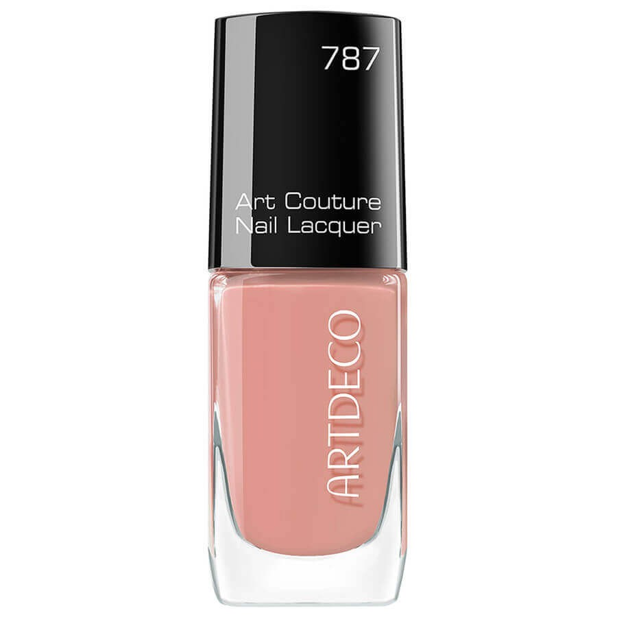 Artdeco - Art Couture Nail Lacquer - 757 - Country Rose