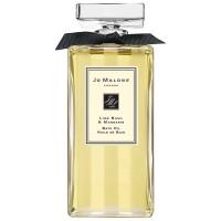 Jo Malone London Lime Basil & Mandarin Bath Oil Decanter