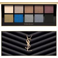Yves Saint Laurent Couture Colour Clutch