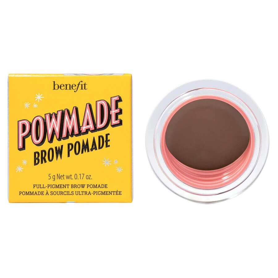 Benefit Cosmetics - POWmade Brow Pomade - 02 - Warm Golden Blonde