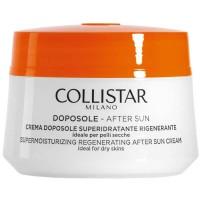 Collistar After Sun Cream Regenerating
